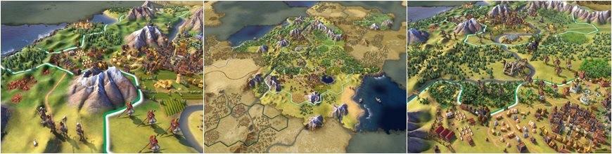 Civilization 6 torrent uploaded meganz