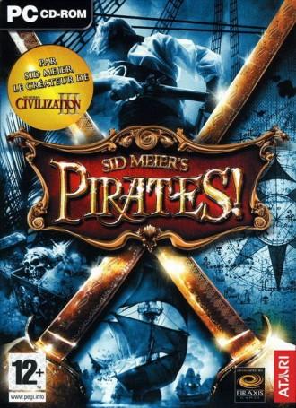 Sid Meier's Pirates! – GOG