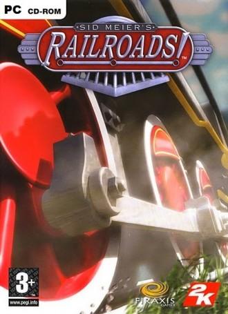 Sid Meier's Railroads! – GOG