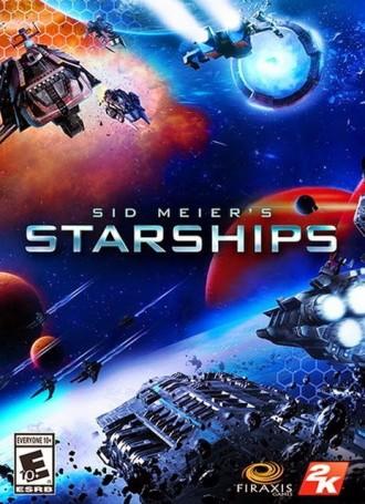 Sid Meiers Starships – RELOADED + Crack Fix