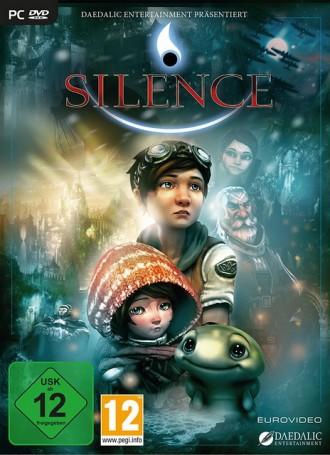 Silence – PROPHET | The Whispered World 2