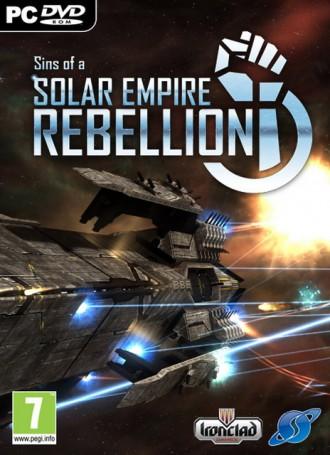 Sins of a Solar Empire : Rebellion : Minor Factions – PLAZA