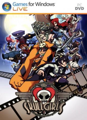 Skullgirls – 3DM