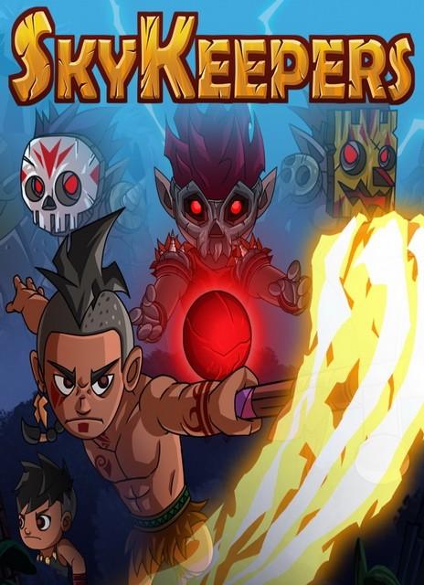 SkyKeepers-CODEX crack download free