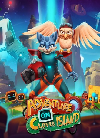 Skylar & Plux: Adventure On Clover Island – GOG