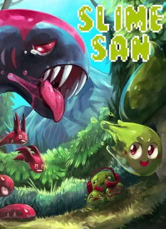 Slime-san : Blackbirds Kraken – DOGE