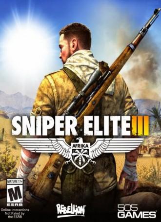 Sniper Elite 3 – PLAZA | +13 DLCs +Crack Fix