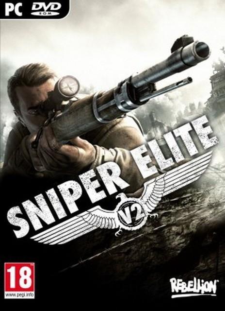 sniper elite v2 skidrow change language