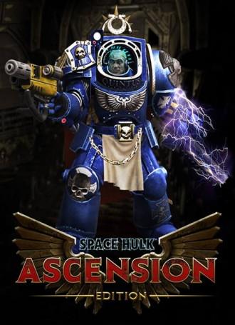 Space Hulk Ascension Dark Angels – SKIDROW