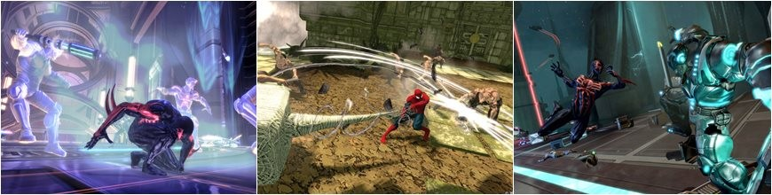 spider man shattered dimensions pc download blackbox
