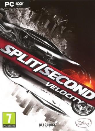 Split/Second Velocity – RELOADED