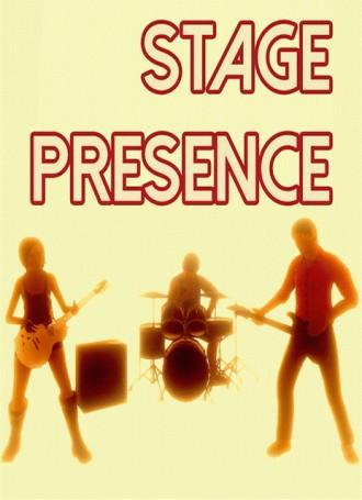 Stage Presence – PLAZA