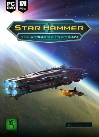 Star Hammer: The Vanguard Prophecy – GOG