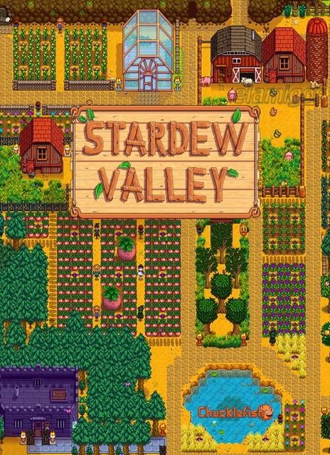 Stardew Valley Patch Download Gog