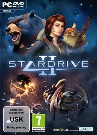 StarDrive 2: Sector Zero – CODEX