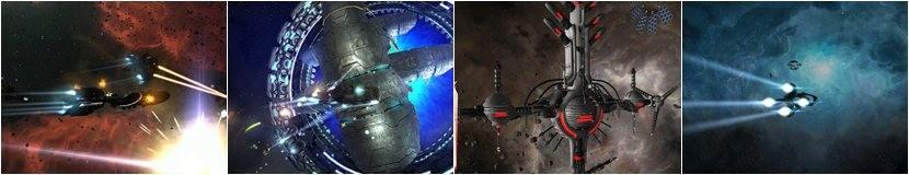 Starpoint Gemini 2 Origins