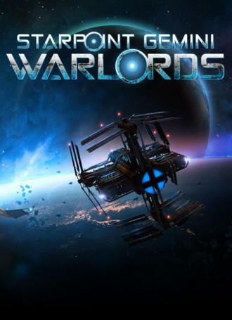Starpoint Gemini Warlords : Digital Deluxe Edition – GOG | +Update 2.03 +Endpoint +Rise of Numibia +Cycle of Warfare +Deadly Dozen +Titans Return DLC