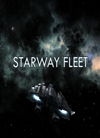 Starway Fleet – RELOADED