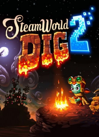 SteamWorld Dig 2 – GOG | +Update v1.1
