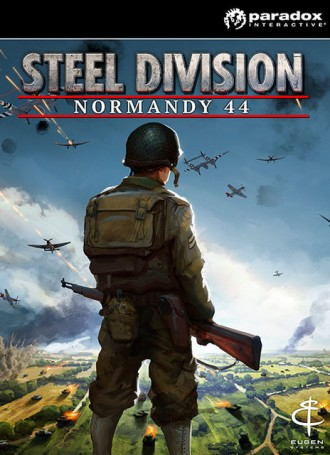 Steel Division Normandy 44 : Back to Hell – CODEX | +Update Build 93748