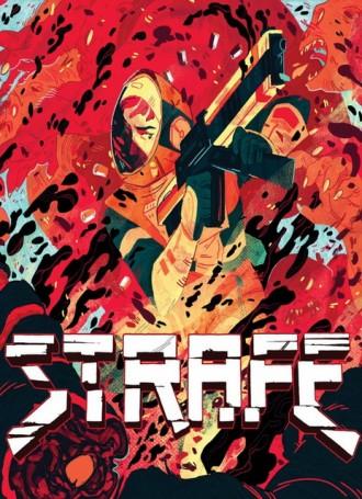 STRAFE – GOG | +Update v1.05 +DLC