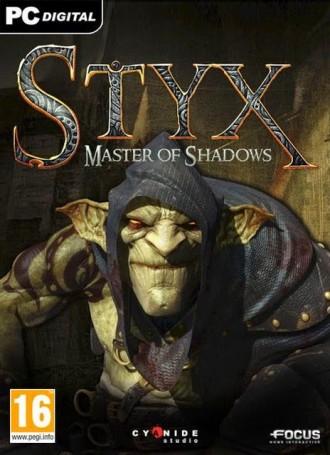 Styx Master of Shadows -Multi6- PLAZA