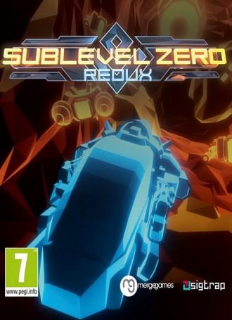 Sublevel Zero Redux – GOG