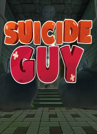 Suicide Guy : Sleepin Deeply – PLAZA