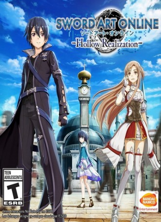 Sword Art Online : Hollow Realization Deluxe Edition – CODEX