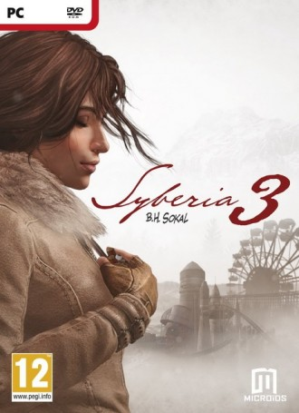Syberia 3 : An Automaton With a Plan – RELOADED