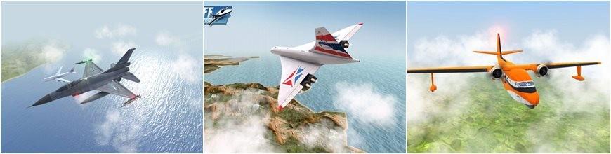 Take Off The Flight Simulator 2017 uploaded uptobox turbobit