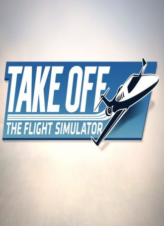 Take Off The Flight Simulator – SKIDROW