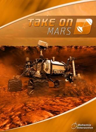 Take On Mars : Europa – RELOADED