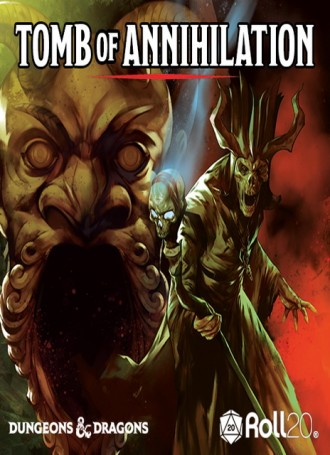 Tales from Candlekeep: Tomb of Annihilation – SKIDROW