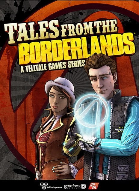 Tales from the Borderlands – CODEX | Complete Season