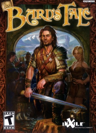 The Bard's Tale – GOG