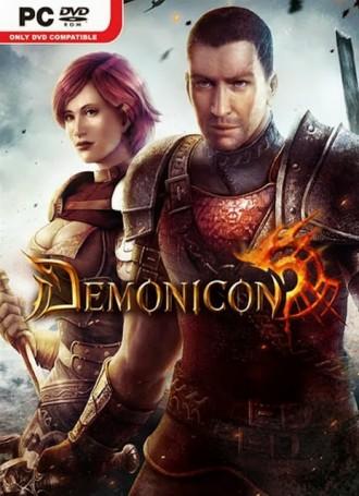 Demonicon – PROPHET