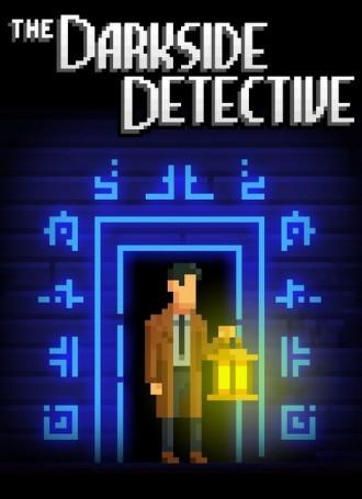The Darkside Detective – GOG