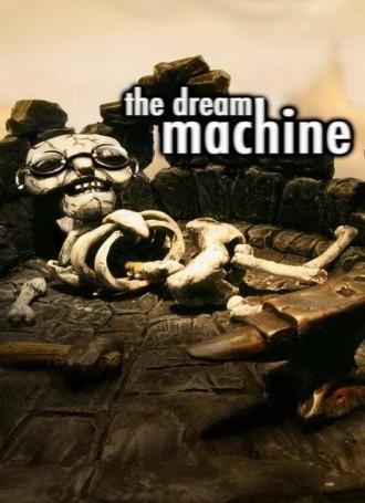 The Dream Machine Chapter 1-6 – PLAZA