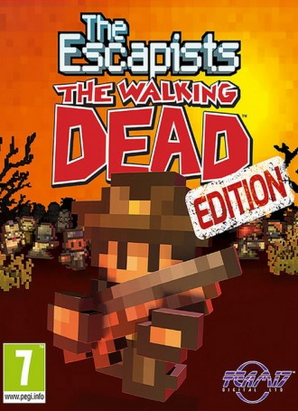 The Escapists: The Walking Dead – GOG