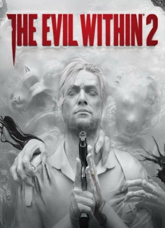 The Evil Within 2 – CODEX | +Update v1.05