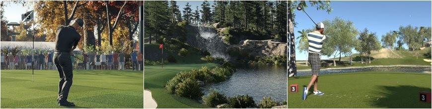 The Golf Club 2 PC crack torrent mega uploaded uptobox