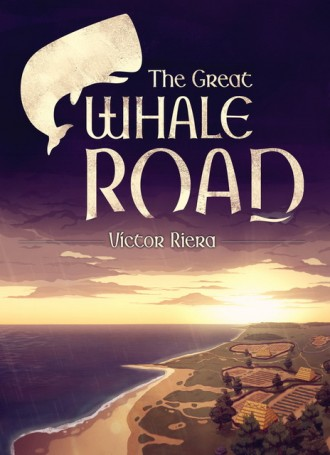 The Great Whale Road : The Franks and the Frisians – CODEX