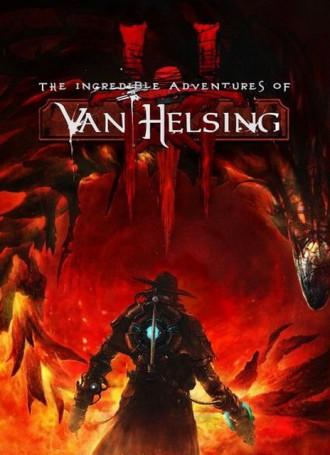 The Incredible Adventures of Van Helsing III – CODEX | +Update 1.0.3