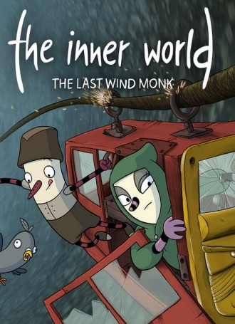 The Inner World : The Last Wind Monk – GOG