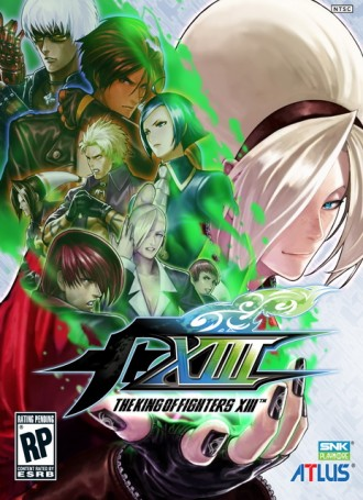 The King of Fighters XIII : Galaxy Edition – GOG