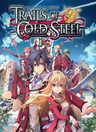 The Legend of Heroes: Trails of Cold Steel – GOG | +DLCs +Update v1.6