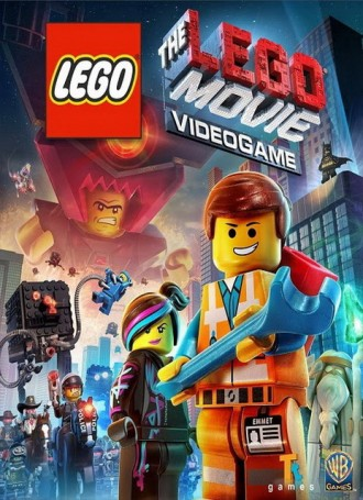 The LEGO Movie Videogame – FLT + DLC