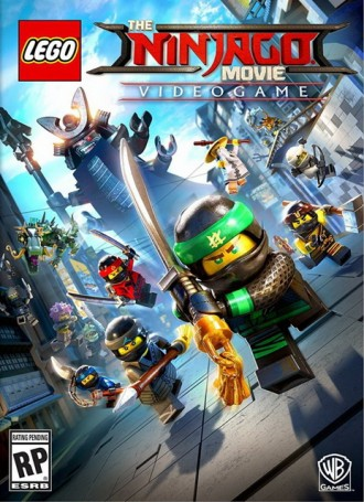 The LEGO NINJAGO Movie Video Game – CODEX