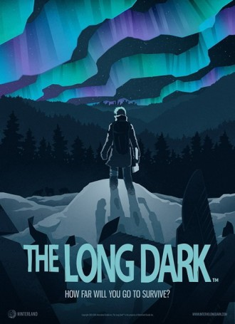 The Long Dark – GOG | +Update v1.33